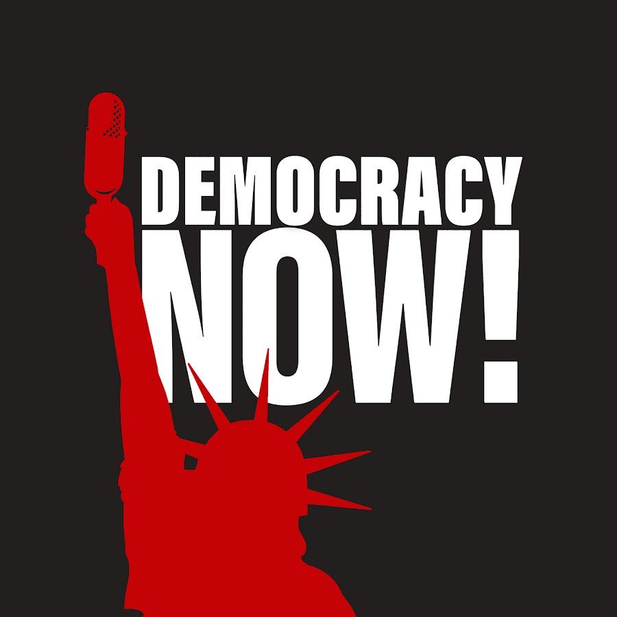 democracy-now